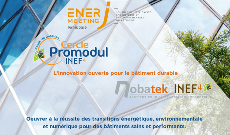 [SAVE THE DATE] Retrouvez-nous au salon EnerJ-Meeting !